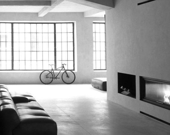 Tips voor een minimalistisch interieur