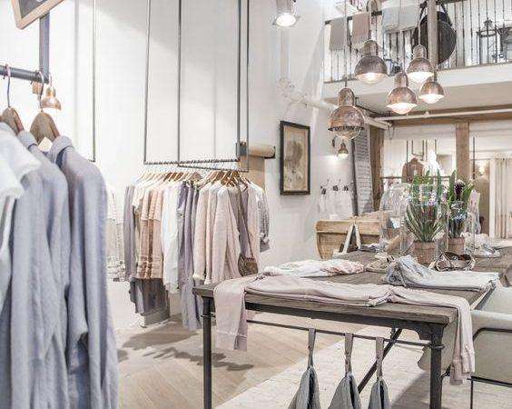 Een winkel inrichten: vijf tips